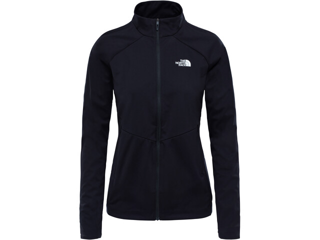 The North Face Aterpea II Veste Softshell Femme, tnf black